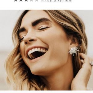 Astra earrings